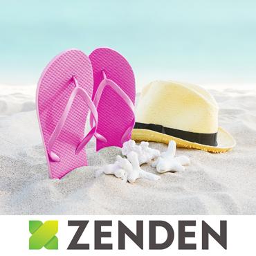 d1fb4b02e Скидки до 50% на летнюю обувь и аксессуары в ZENDEN